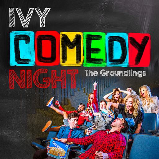 LA: Culture Night – The Groundlings @ The Groundlings Theater