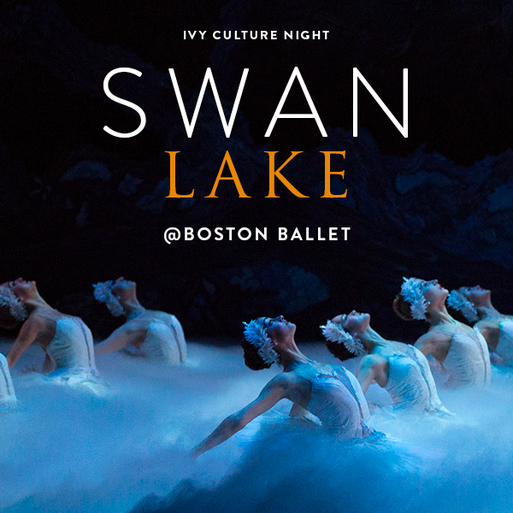 BOS: Culture Night – Swan Lake @ Boston Ballet