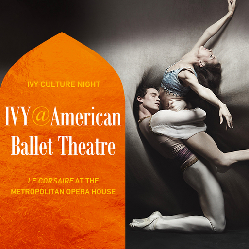 NY: Culture Night – Le Corsaire & Pirate Party @ The Metropolitan Opera House