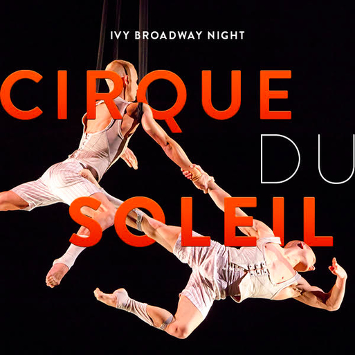 NY: Culture Night – Cirque du Soleil @ The Lyric Theatre
