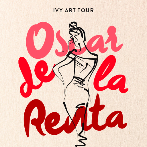 SF: Art Tour – Oscar de la Renta: The Retrospective @ de Young Museum