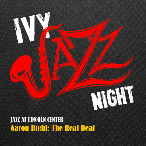 NY: Aaron Diehl @ Jazz at Lincoln Center