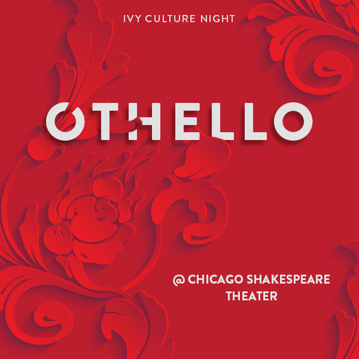 CHI: Othello @ Chicago Shakespeare Theater
