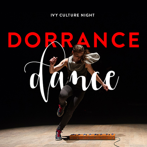 NY: Culture Night – Dorrance Dance @ The Joyce Theater