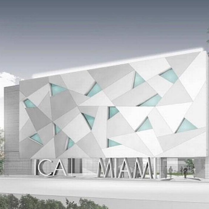 Institute of Contemporary Art, Miami